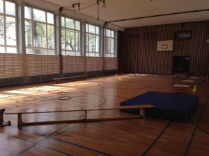 bewegteschule